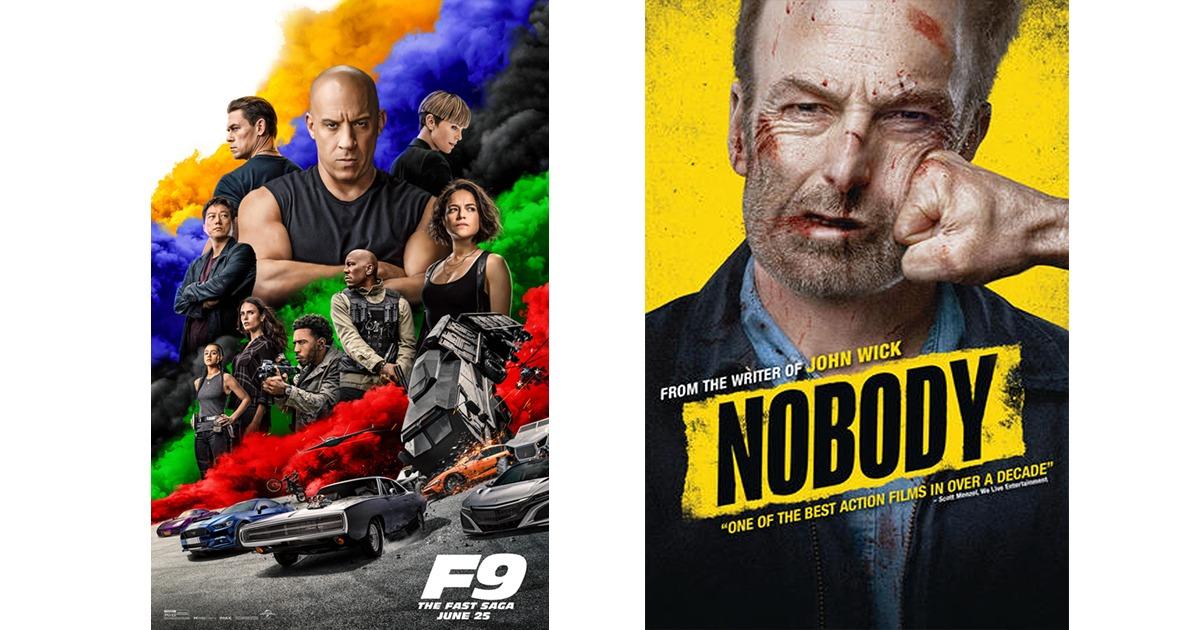 F9 - Nobody